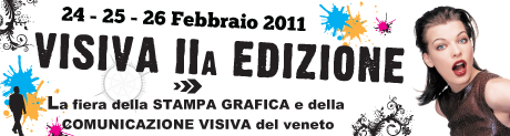 Visiva 2011 - Report ufficiale