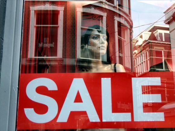 7 consigli per stimolare al massimo le vendite durante i saldi