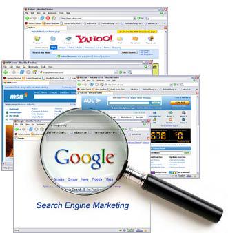 """Sito non raggiugibile - l'importanza di farsi """"trovare"""" nel web"""