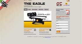 Eagle - Stampante per oggetti