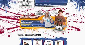 www.passionemaglietta.com